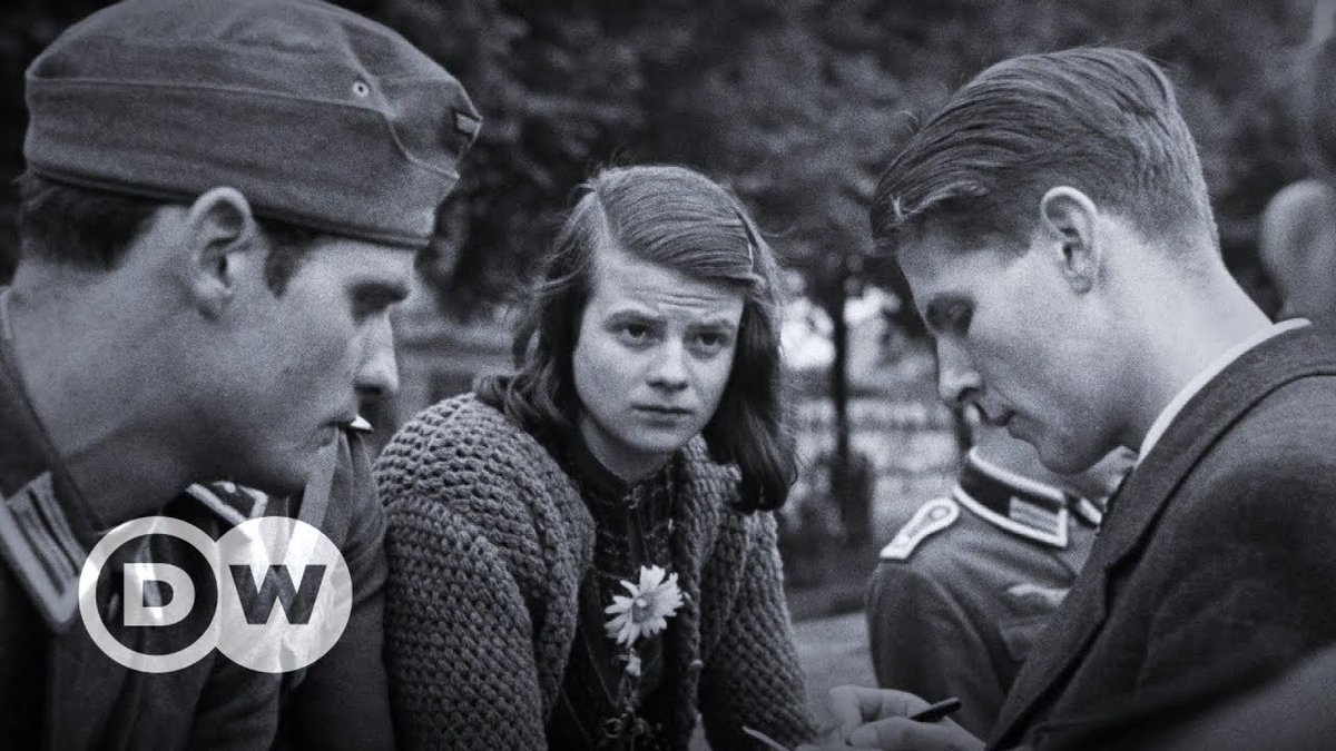 Women against Hitler and National Socialism | DW Documentary