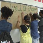 Delta Sigma Theta 'Silences the Shame' for mental health - | WBTV Charlotte