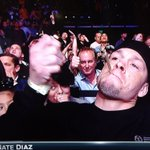 RT : #UFCAustin got the camera off my bo...