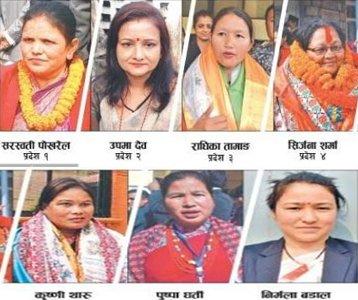 test Twitter Media - सातै प्रदेशमा महिला भए उपसभामुख https://t.co/v7VXmYu0wB https://t.co/R8jtwHgDg0