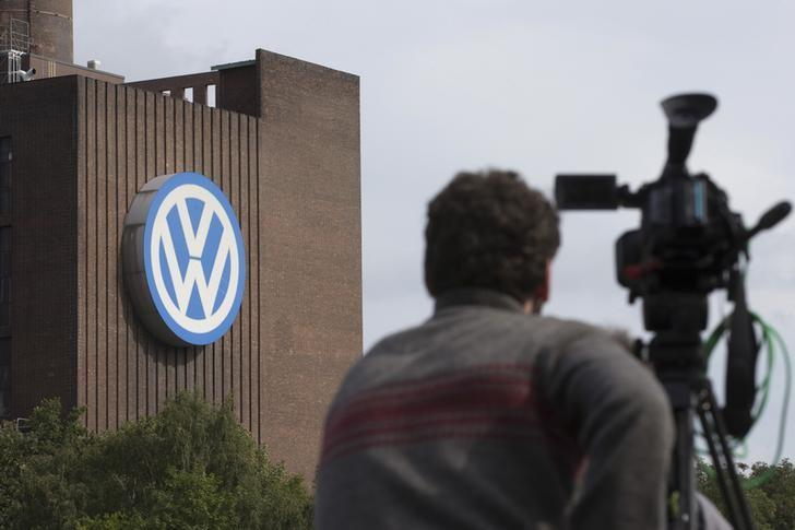 German carmakers in a spin ahead of diesel ban ruling
