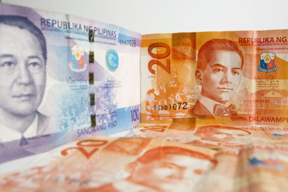 The Philippines' monetary policy stance is appropriate for now, the World Bank says https://t.co/jzeuSuen8b https://t.co/iK5IA7MDpj