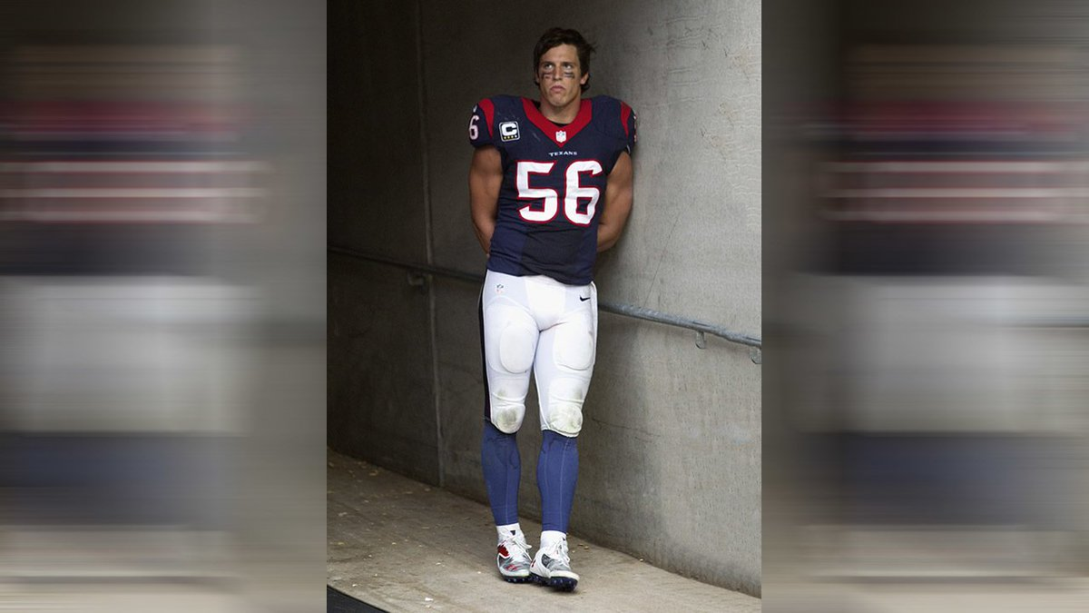RT @KPRC2: SPORTS ALERT: Texans to release linebacker Brian Cushing, reports say https://t.co/WnSxqJhjwn