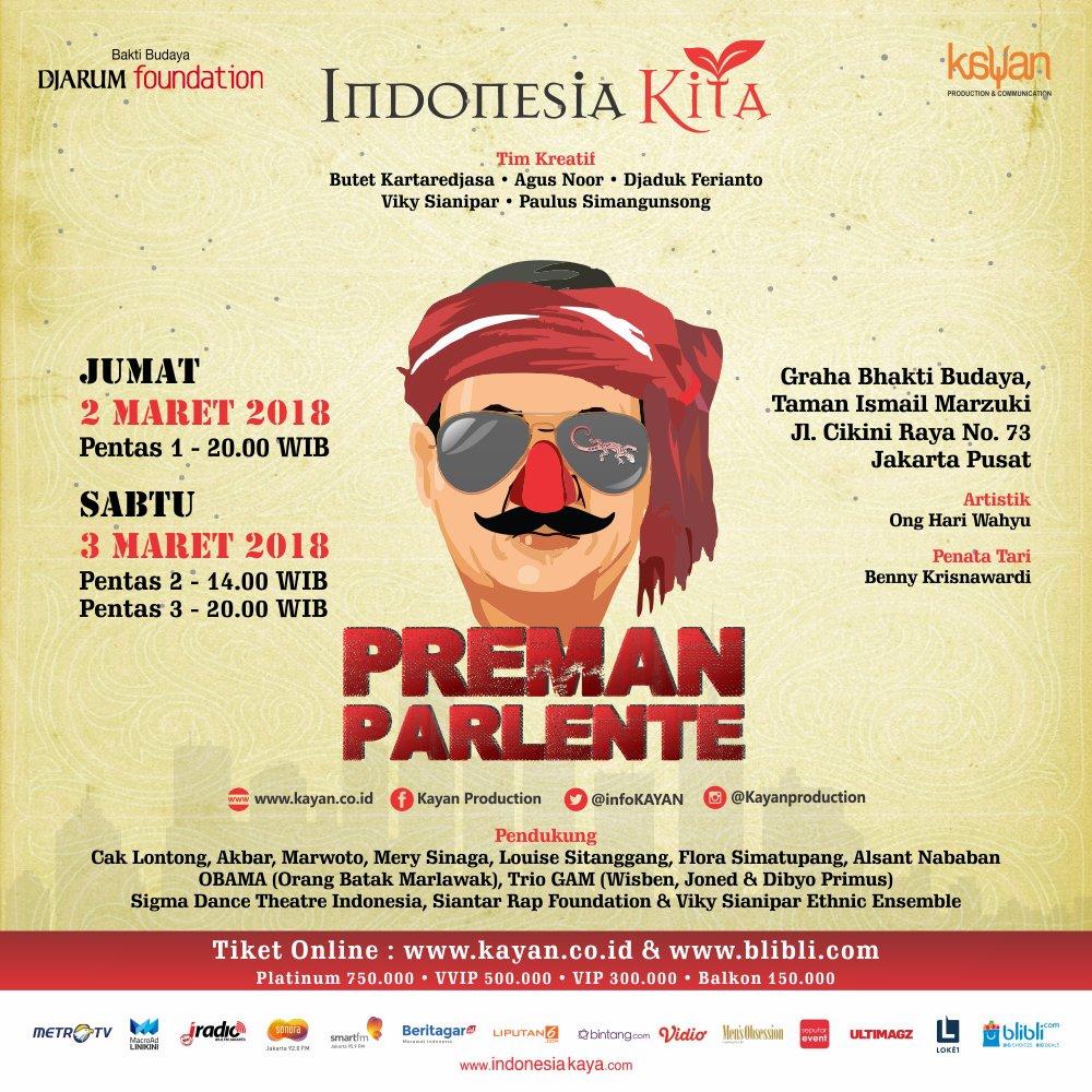 #IndonesiaKita