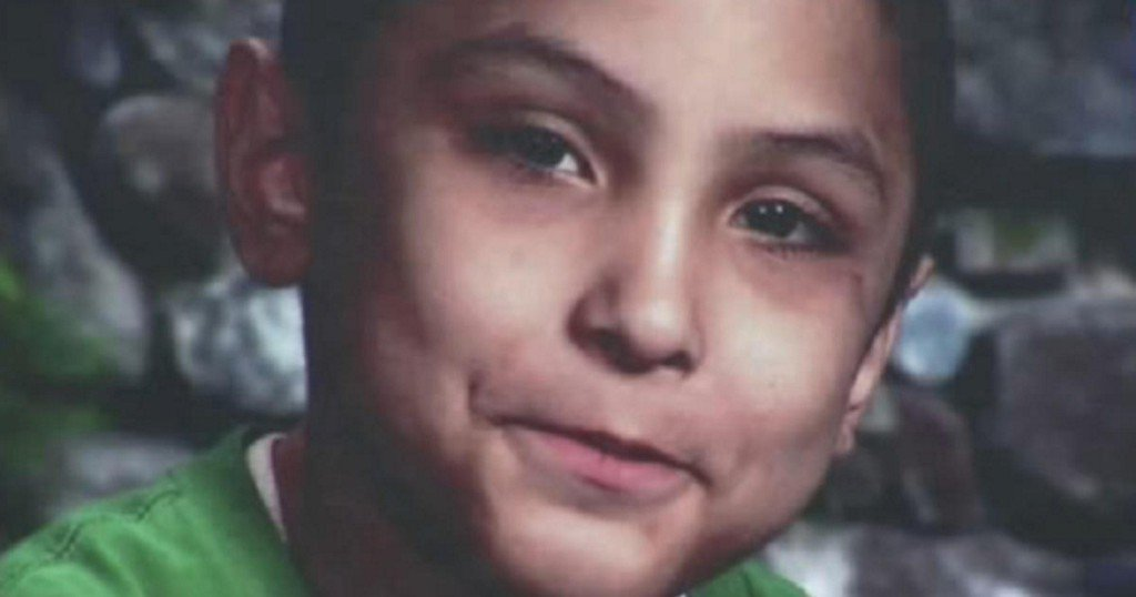 Mother pleads guilty to murder, torture in death of 8-year-old California boy