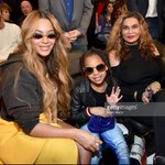 RT : Beyoncé, Blue Ivy, and Tina Knowles...