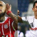 Un gran duelo de chilenos se toma la programación de la Champions League