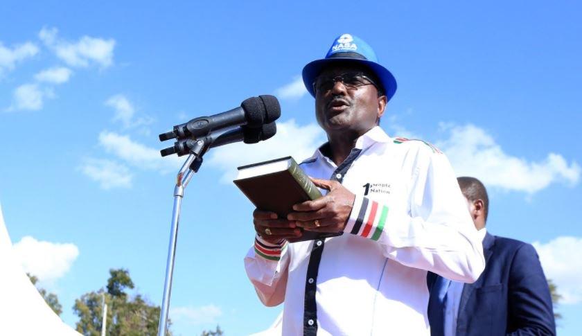 NASA Deputy Leader assures the country that NASA coalition is intact