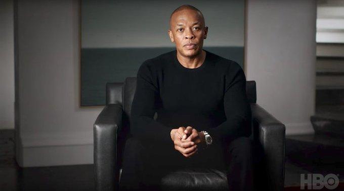 Happy Birthday Dr. Dre