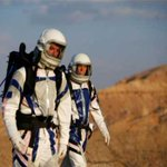 Six Israeli researchers complete four-day Mars habitat experiment