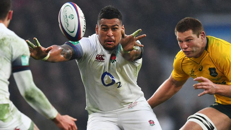 test Twitter Media - Nathan Hughes is back in the England squad ahead of Saturday's Six Nations clash with Scotland at Murrayfield: https://t.co/yNLkbWmWQJ https://t.co/jCP6T9kR9l