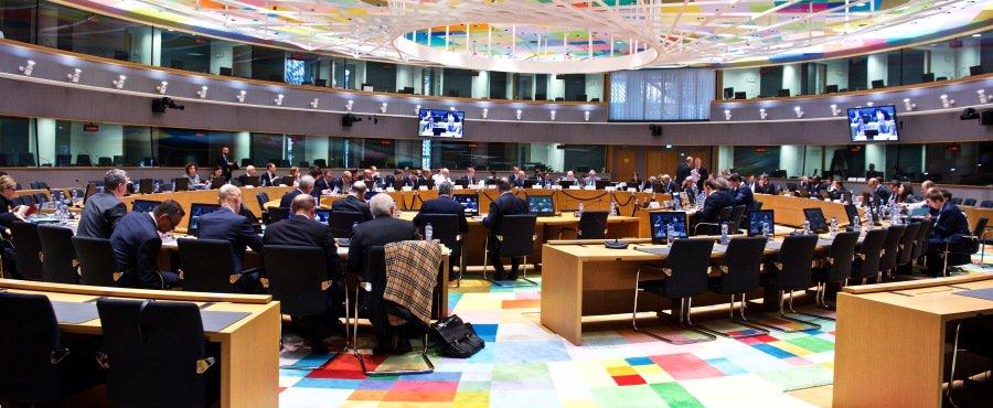Τέσσερα «πρέσινγκ» και δύο… καρφώματα-Κρίσιμο το σημερινό Eurogroup