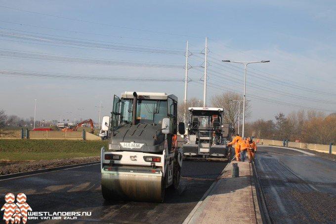 Voortgang project Zuidhoornseweg https://t.co/S0SDJ8y4LC https://t.co/6btjZI2I01