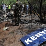 Worst air disasters in Kenya's history, and how survivors cope