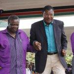 Ignore 'turncoat' Atwoli, Wetangula tells Luhyas over Mudavadi meet