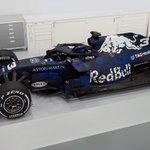 RT : Voici la nouvelle Red Bull RB14 #...