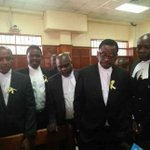 Court blocks government from revoking Nasa leaders' passports