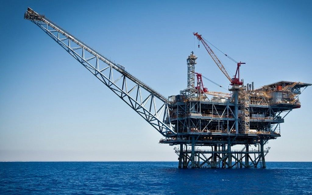 Delek, Noble sign accords for $15b in sales of Israeli natural gas to Egypt