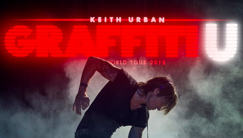 IndieWire keith urban