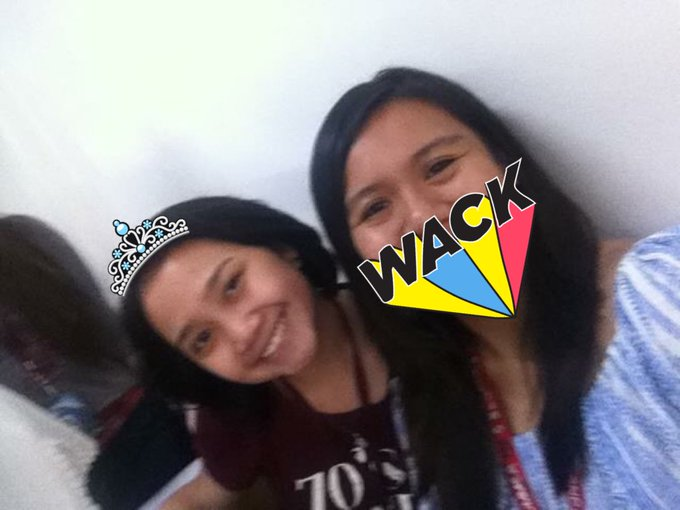 Happy birthday,  you are a strong person lam mo yan and i cant wait for u to conquer da world labyu