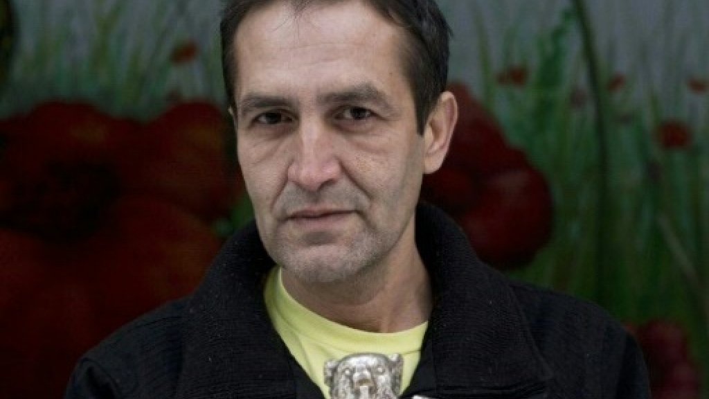 Award-winning Bosnian Roma actor dies penniless