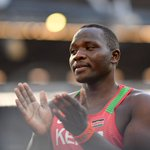 Kenya's javelin star Julius Yego heads to SA