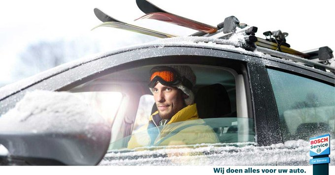 ADV; Veilig op weg met Bosch Car Service https://t.co/8fNp9fxFJC https://t.co/CQSOFnbK8r