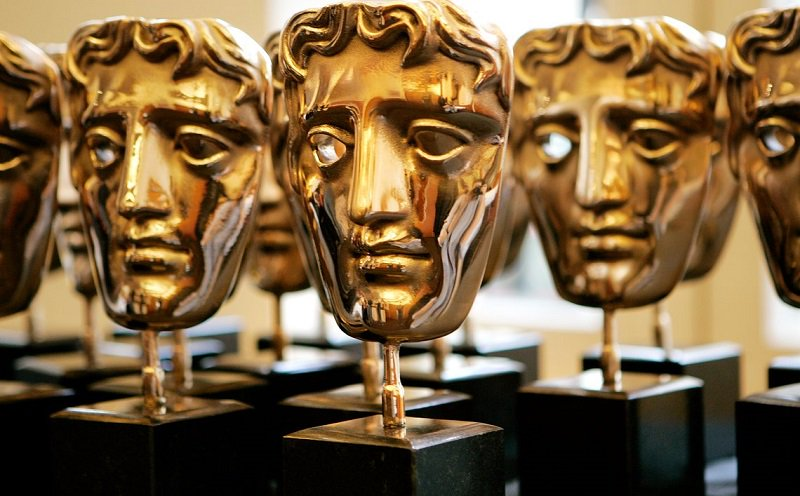 #BAFTAs