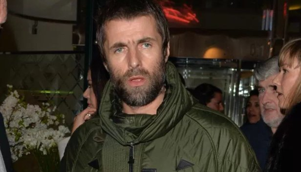 Liam Gallagher claims German police 'pulled his front teeth out with pliers while he was unconscious' during 2002 tour arrest