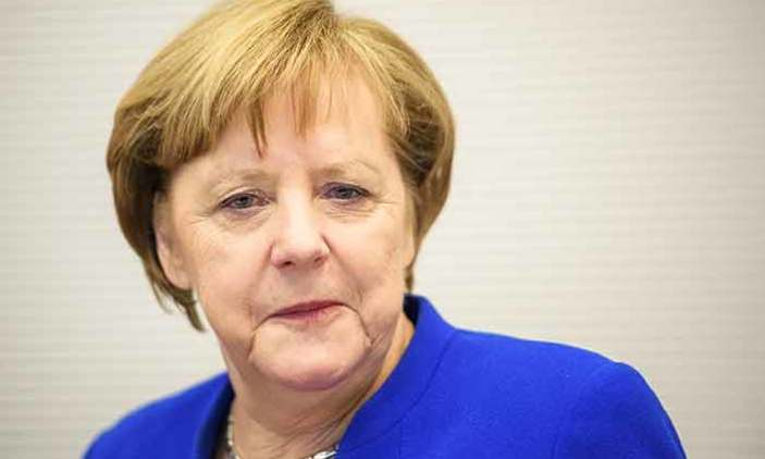 Merkel to tap rumoured successor for top party role
