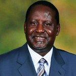 NASA leader Odinga leaves for Tsvangirai burial in Zimbabwe