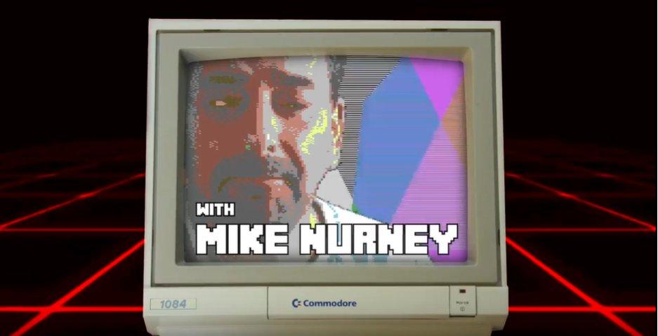 Nurney