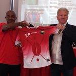 Paul Put Resigns As Harambee Stars Head Coach