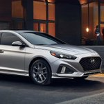 Test Drive: 2018 Hyundai Sonata competes on value