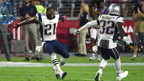 Devin McCourty to @rydunleavy  devin mccourty