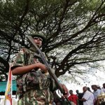 Stay strong, Senators tells North Eastern teachers after al Shabaab killings