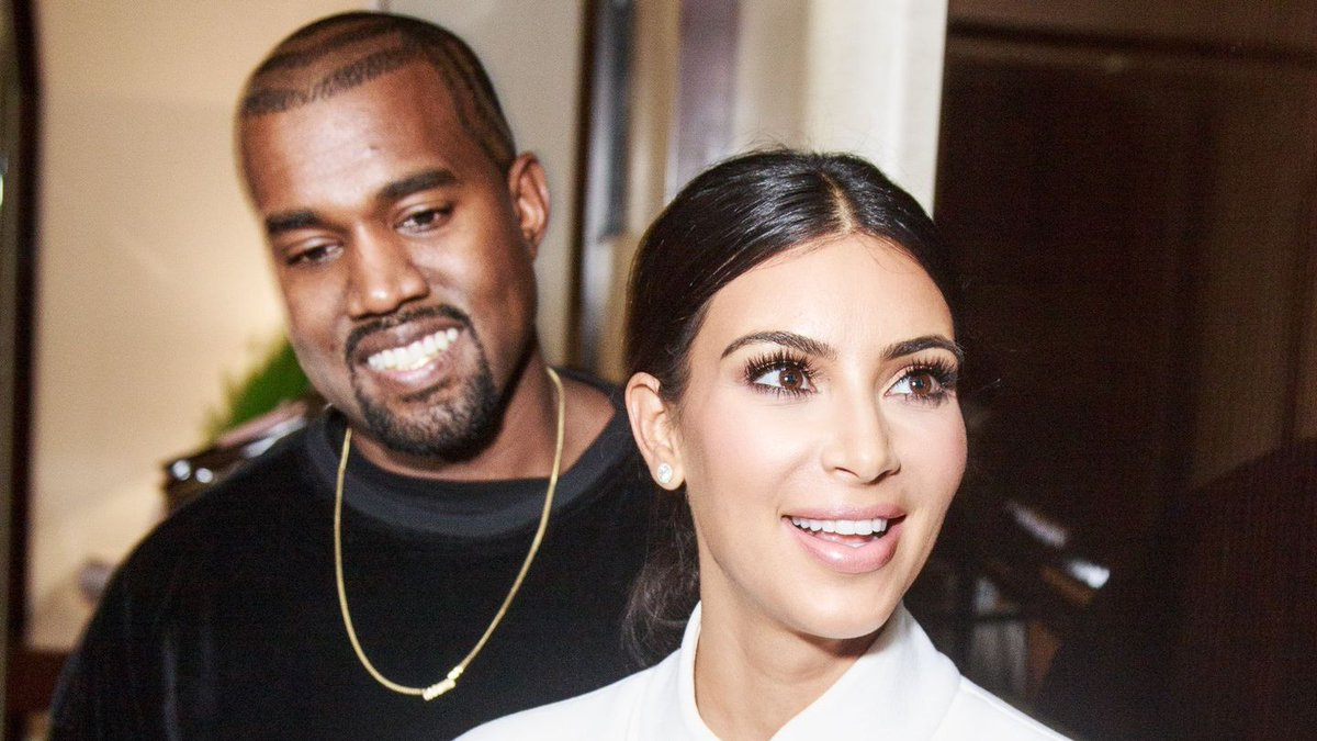 Kim Kardashian Knew Kanye Was 'The One' Because Of How He Sleeps