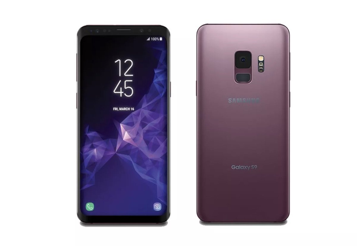 Everything we think we know about the Samsung Galaxy S9 https://t.co/QFCkkly6oh https://t.co/vXWhUWXash