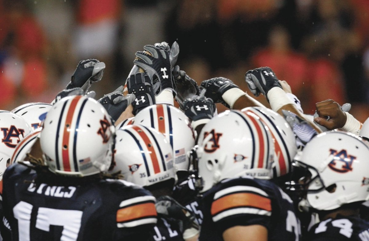 test Twitter Media - Documents outline in rarely-seen detail how Auburn athletics pushed to get its way on the curriculum. https://t.co/o5ezC5IO8O https://t.co/JvB1fLnJPQ