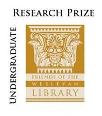 test Twitter Media - Friends of the Wesleyan Library Undergraduate Research Prize to honor excellence in undergraduate research and writing apart from theses.  Deadline: February 23, 2018 at 5:00 pm. More info and application:  https://t.co/u8nxQmwXpU https://t.co/PBzbNY3bnI