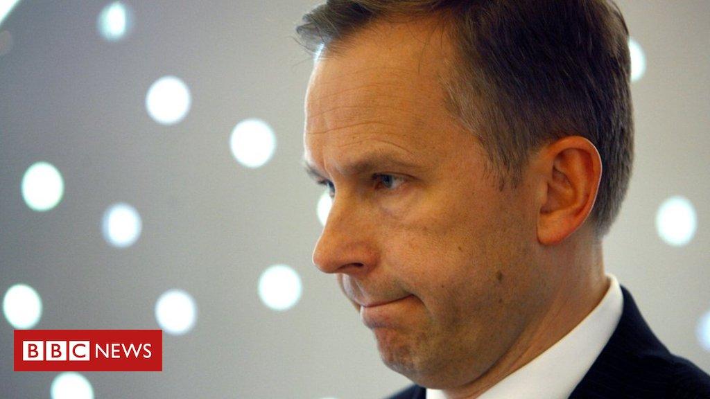 Latvian central bank boss 'wanted bribe'