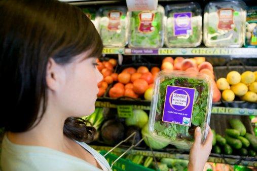 Is organic food really worth it?