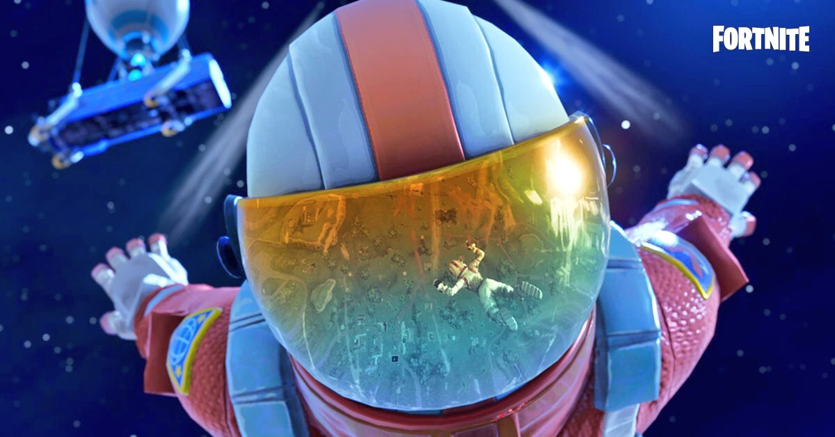 fortnite season looks like the fortnite season 3 max rank battle pass skin will be - astronaut skin fortnite season 3
