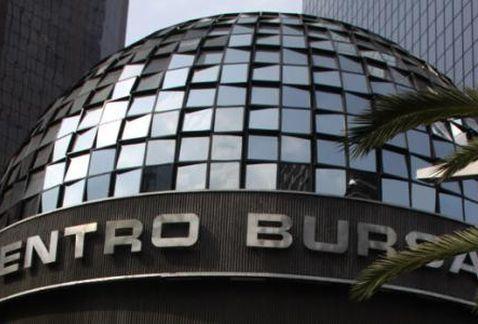 #ElDato | Bolsa mexicana inicia la semana con ganancias https://t.co/lleKktTNED https://t.co/n07PhH1dnH