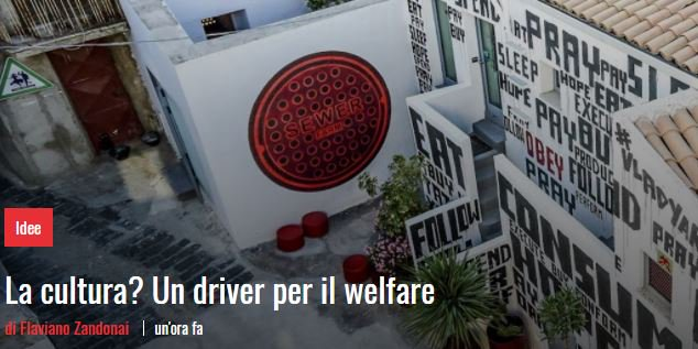 #Welfare