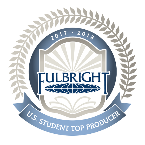 Notre Dame among top producers of Fulbright students for fourth straight year https://t.co/e4JYfIAlGB https://t.co/Hdv3HiRtOl