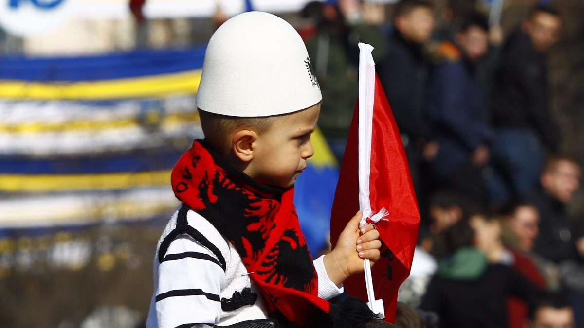 INSIGHT: Kosovans celebrate ten years of independence. More from @ReutersTV: https://t.co/D3Wkiu8pGe https://t.co/4QbUJO7tqg