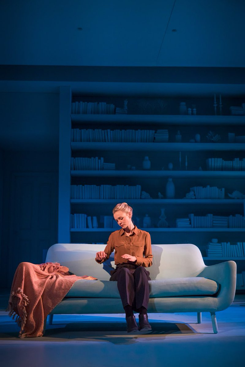 test Twitter Media - ☆☆☆☆ Well, I'm not holding back. Carey Mulligan is great in Dennis Kelly's #GirlsAndBoys play showing at @royalcourt. 'Mulligan delivers a compelling monologue fuelled by extreme emotions.' £12 tickets available on Mondays 9am. I recommend you see her. https://t.co/f16MssB0jV https://t.co/mAJf3ALCUG