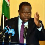 CS Matiang'i orders immediate re-opening of at least 50 schools in Kerio Valley