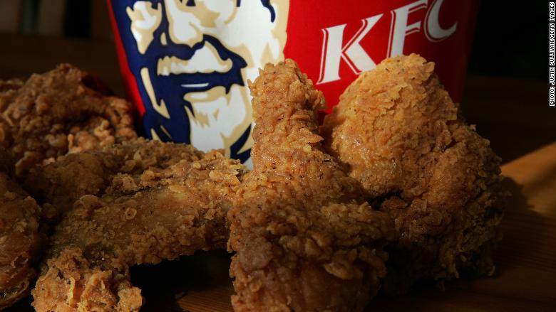 examining the is system of kfc Pizza hut delivery is getting hotter the company said it has spent more than two years examining the which is also the parent company of kfc and.
